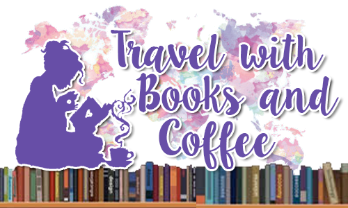 Travel with Books and Coffee